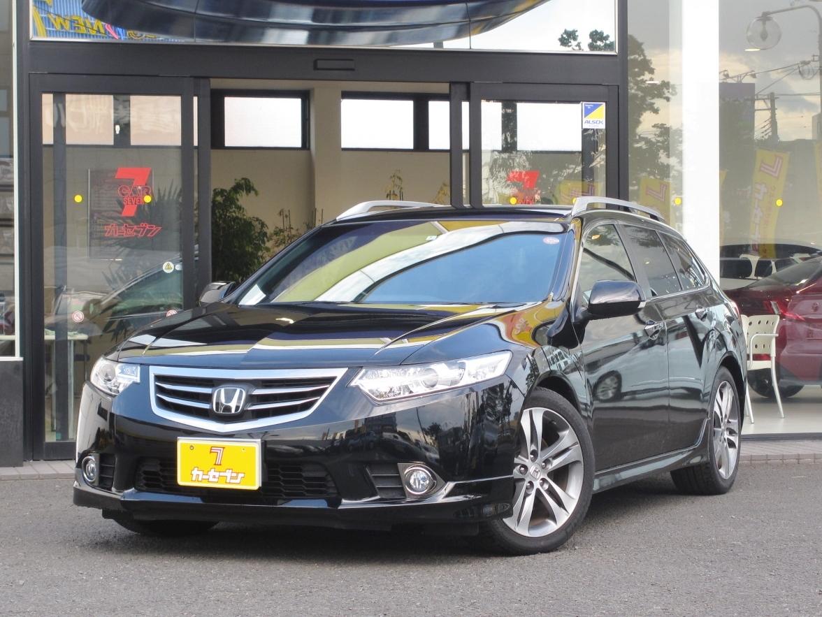 Honda Accord Tourer 2012 For Sale Japanese Used Cars Car Tana Com